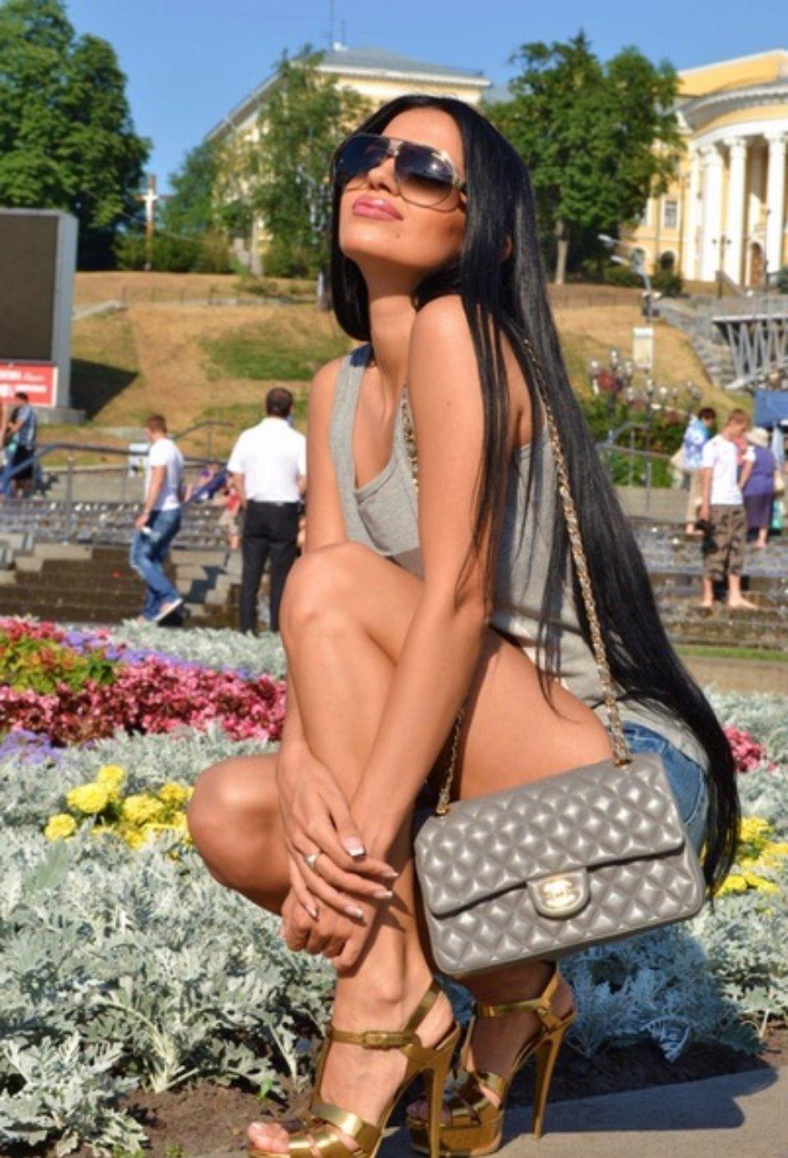 Купить украинскую проститутку во владивостоке